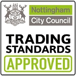 Nottingham City Council Trading Standards Approved
