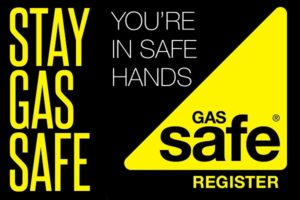 Gas Engineer, Gas Safe